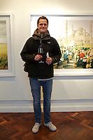 The Bigger Picture Exhibition