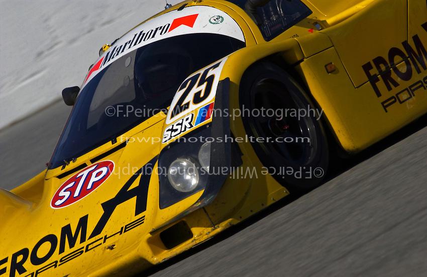 #25  From A Porsche