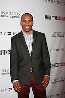 Andre Ward<br /> MEN'S FITNESS Celebrates The 2014 GAME CHANGERS, Palihouse, West Hollywood, CA 09-17-14<br /> David Edwards/DailyCeleb.com 818-249-4998