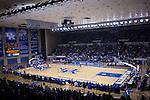 UK Women's Basketball 2013: Mississippi State