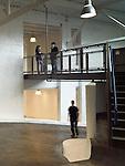 Columbus College of Art & Design Design Studios on Broad | Acock Associates