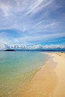 Pulau Sulug Island Sabah