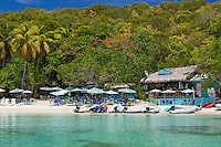 Honeymoon Beach<br />