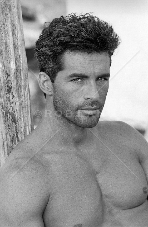 handsome-rugged-man-outdoors jpgHandsome Rugged Man