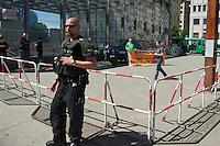 2013/06/05 Berlin | NPD Bundestagswahlkampf
