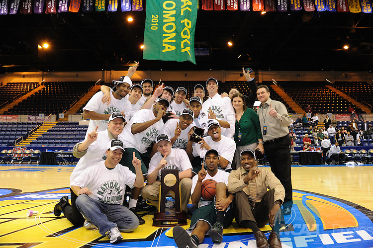 Image result for cal poly pomona basketball giveaways