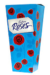 Box of Cadbury Roses -2011