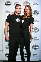 Brut Brutslap Launch