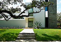 Minimalist Modern - Houston, Texas