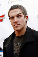 3 March 2007: Celebrity Jason Mewes of Clerks  arrives at the World Poker Tour Invitational for the fifth annual tournament at the Commerce Casino in Los Angeles, CA.