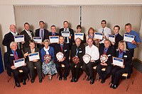 EMT Best Stations Awards 2013
