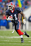 22 October 2006: Buffalo Bills wide receiver Roscoe Parrish (11) in action against the New England Patriots at Ralph Wilson Stadium in Orchard Park, NY. The Patriots defeated the Bills 28-6. Mandatory Photo Credit: Ed Wolfstein Photo.<br />