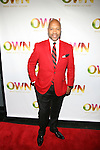 "Love Thy Neighbor Actor Palmer Williams Jr., Attends Screening of the Season Premiere of OWN's and Tyler Perry's ""The Haves and the Have Nots"" And A Sneak Peek of ""Love Thy Neighbor"" Held at the Soho Grand Hotel, NY"