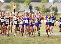 2015 All Catholic Cross Country Championship  9-12-15