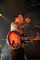 APR 14 Augustines performing in concert at KoKo