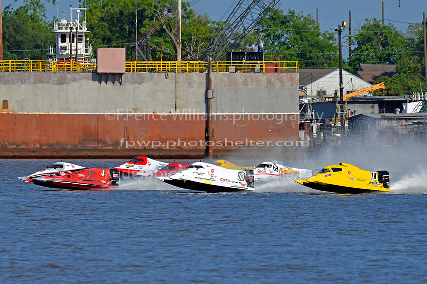 Start, Final: Wesley Cheatham (#4), Mike Schubert (#8), Johnny Fleming (#9), Dustin Terry (#03), Aston Rinker (#20), Jimmie Merleau(#69) and Terry Rinker (#10)           (Formula 1/F1/Champ class)
