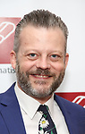 Jeremy Kushnier attends The New Dramatists' 68th Annual Spring Luncheon at the Marriott Marquis on May 16, 2017 in New York City.