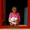 Cuba Trip Elderly woman, Las Terrazas. Erik Kellar