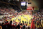 UK Basketball 2009: Indiana