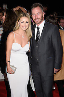 LONDON, UK. October 31, 2016: Ola Jordan &amp; James Jordan at the Pride of Britain Awards 2016 at the Grosvenor House Hotel, London.<br /> Picture: Steve Vas/Featureflash/SilverHub 0208 004 5359/ 07711 972644 Editors@silverhubmedia.com