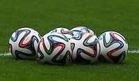 Adidas Brazuca balls