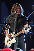 MIAMI, FL - DECEMBER 03: Phil X of Bon Jovi performs a private concert presented by Sirius XM at The Faena Theater on December 3, 2016 in Miami Florida. Credit Larry Marano © 2016