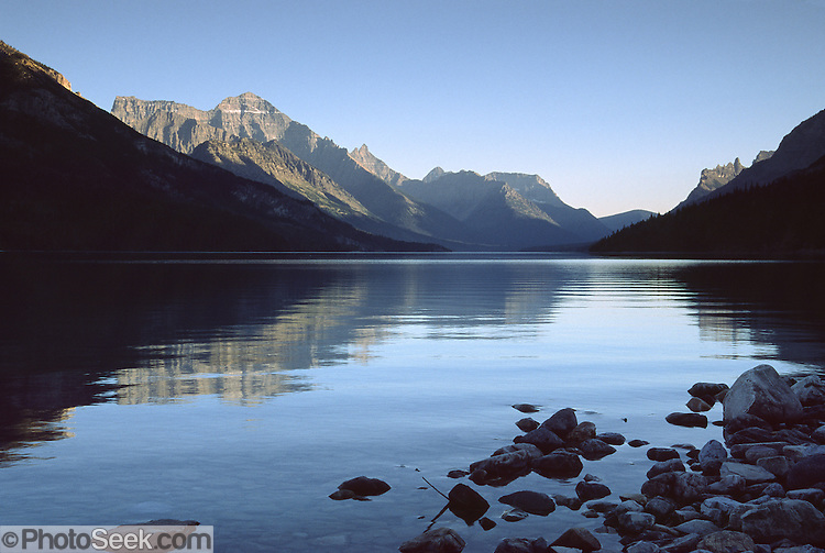 Waterton Lakes National Park Alberta Canada Waterton Lakes National Park