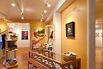 The Bush Barn Arts Center, Salem, Oregon