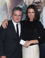 "Westwood, CA - NOVEMBER 06: Brad Grey, Cassandra Huysentuyt at Premiere Of Paramount Pictures' ""Arrival"" At Regency Village Theatre, California on November 06, 2016. Credit: Faye Sadou/MediaPunch"