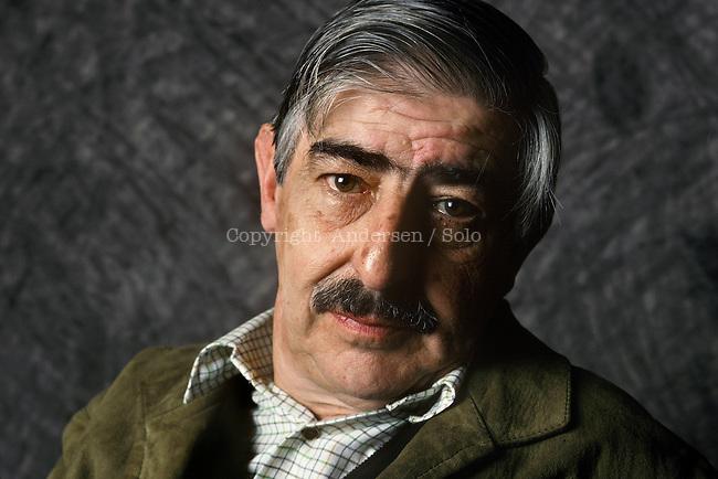 Juan Benet (1927-1993)