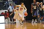 "Ole Miss' Marshall Henderson (22) vs. East Tennessee State at the C.M. ""Tad"" Smith Coliseum in Oxford, Miss. on Saturday, December 14, 2012. Mississippi won 77-55 to improve to 7-1. (AP Photo/Oxford Eagle, Bruce Newman).."