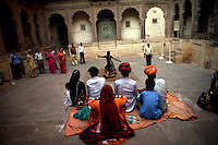 Travels in India..Photo by Danny Ghitis