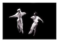 Nomade Choreography