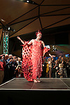 New Zealand, North Island, Wellington, fashion show for WOW World of Wearable Art. Photo copyright Lee Foster. Photo #126637