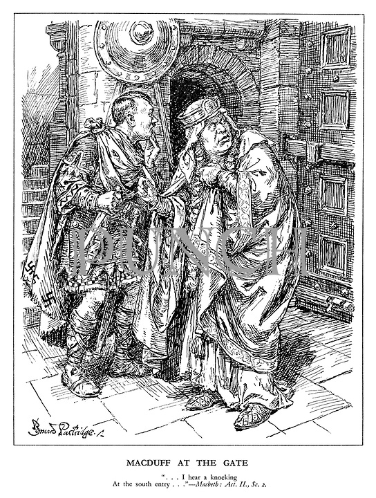 how macbeth is like hitler There are some similarities and differences between the two characters: macbeth  and adolf hitler macbeth wanted to be the king, just like hitler after acquiring.
