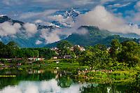 A Journey Around the Himalayas