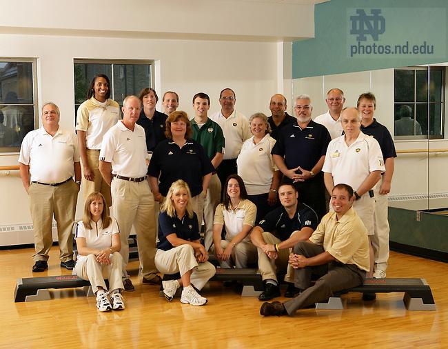 Staff Group Photo 119