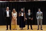 2014 International Student Banquet