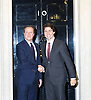 Justin Trudeau visit 25th November 2015