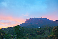 Kinabalu National Park, Sabah