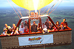 20100419 APRIL 19 CAIRNS HOT AIR BALLOONING