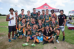 Counties Manukau Rugby 2015