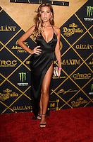LOS ANGELES, CA - JULY 30: Kara Del Toro the 2016 MAXIM Hot 100 Party at the Hollywood Palladium on July 30, 2016 in Los Angeles, California. Credit: David Edwards/MediaPunch