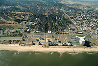 1993 February ..Aerial.Ocean View..PINEWELL BY THE BAY.LOOKING SOUTH..NEG#.NRHA#..