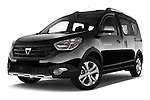 Dacia Dokker Stepway Mini MPV 2015