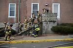 Lexington Fire Department Officer Training Academy