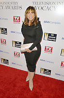 HOLLYWOOD, CA - SEPTEMBER 16: Robin Bronk attends The Television Industry Advocacy Awards benefiting The Creative Coalition hosted by TV Guide Magazine & TV Insider at the Sunset Towers Hotel on September 16, 2016 in Hollywood, CA. Credit: Koi Sojer/Snap'N U Photos/MediaPunch