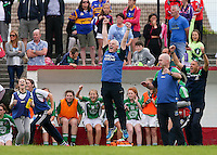 2015 07 U14c All Ireland Final - Limerick v Derry