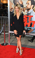 Kaitlin Olson at the world premiere for &quot;Fist Fight&quot; at the Regency Village Theatre, Westwood, Los Angeles, USA 13 February  2017<br /> Picture: Paul Smith/Featureflash/SilverHub 0208 004 5359 sales@silverhubmedia.com
