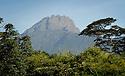 TANZANIA. The Ngare Sero Mountain Lodge
